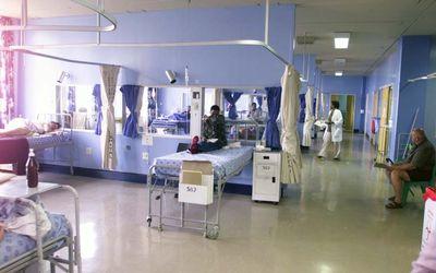 بیمارستان تامین اجتماعی  نوبت دهی درمانی