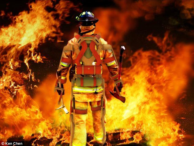 آتش نشانی سازمان آتش نشانی [۲خط]